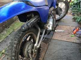 Py80 pit bike spares or repairs