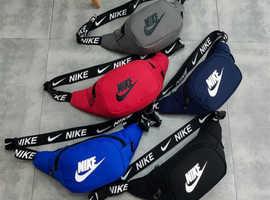 Nike shoulder bags