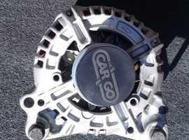 Passat b5.5 BOSCH alternator