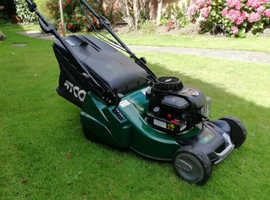Atco liner (rear roller)