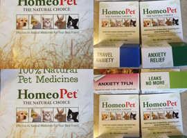Mobile pet shop
