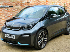BMW I3 S 2020 MASSIVE SPECIFICATION ONLY 5,000 miles