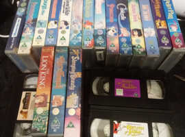 Disney VHS classic