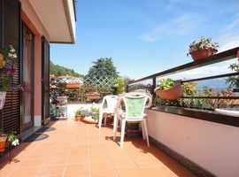 Lake Maggiore, Italy - Attractive investment / permanent home with stunning lake & mountain views