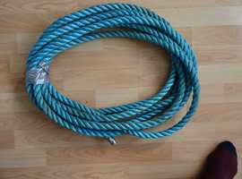 tow rope  20mm dia by 5.5 metres