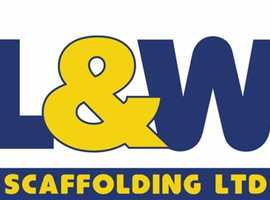 Scaffolding Services London