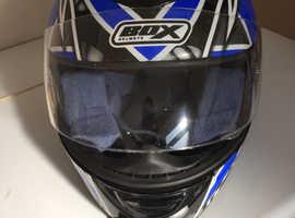 Motorcycle helmet - small