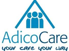Domiciliary Care Support Workers