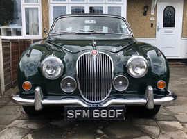 1967 mk11 jaguar 240