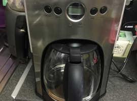 Andrew Phillips filter coffee machine