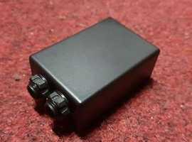 Trigger pad splitter for Roland e kits