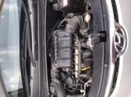 Hyundai i10, 2010 (10) Silver Hatchback, Manual Petrol, 42,000 miles