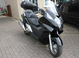 HONDA SILVERWING 600 FOR SALE