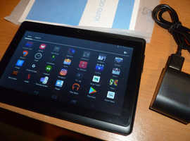 """7"""" Android tablet. New."""