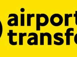 Airport transfer, transport from Blackpool area at great prices