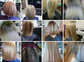 Bolton Mobile Hairdresser Mobile HAIR ONLY
