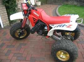 WANTED YAMAHA TRI - Z TRIKE WANTED