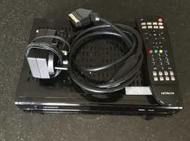 HITACHI TELEVISION RECORDER HDR505