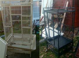 Cage Restoration