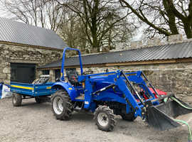 Compact Tractor 30H