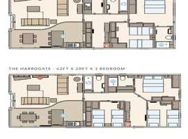 Fully Residential Lodges, Exclusive Development Of Six Homes, ready soon