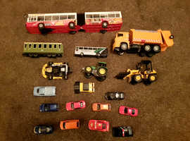 Toy cars for sale