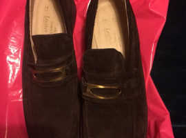 Loafers. Size 5 and a half