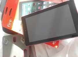 Amazon Fire7 tablet