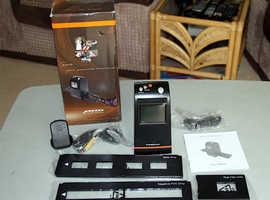 Filmscan 35 Professional Film and Slide Scanner