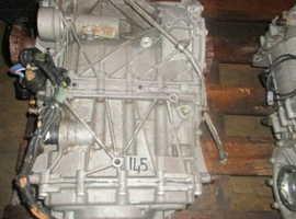 Sequential gearbox for Ferrari California