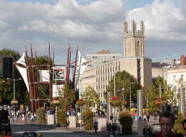 Bristol: University, Student and Business document services and proofreading