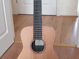 Little Martin X Series Electro-Acoustic Guitar