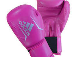 Adidas womens speed boxing gloves 10 oz or 6 oz