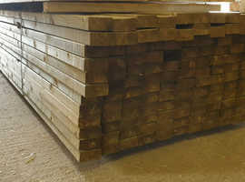 """ex 4"""" x 2"""" CLS Structural Timber (Treated) 5.4m"""
