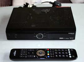 Humax HD-FOX T2 Freeview HD Set Top Box