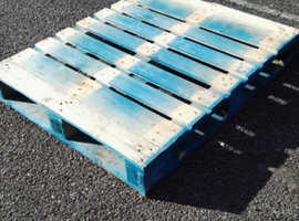 Free Pallet for Collection BH4