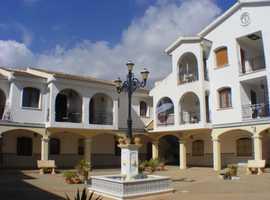 La Zenia, Costa Blanca, Furnished Studio Apartment Less than 5 Min Walk to Sea
