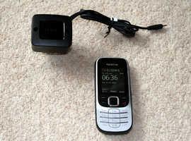 Nokia 2330 Classic - Unlocked