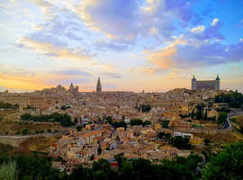 Guided tours in Toledo (Spain)