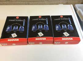 Hoover Sensory, Telios, & Adrianne Vacuum Cleaner Bags
