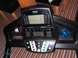 reebok one g60 tredmill