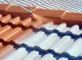 Home Weatherproof coatings