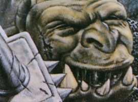 warhammer, Games workshop, Fighting fantasy books wanted