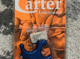 Carter Revolution Release Aid