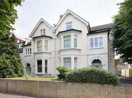 2 bedrooms semi-detached house in Wandsworth