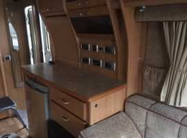 BUCCANEER ELAN 15, 2 berth tourer, top of the range and in absolutely excellent condition