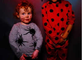 Bardykes Farm Halloween Event