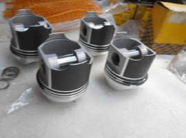 Pistons for Alfa Romeo 2000 Type 102 diameter 84,5