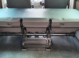 VW T6 Kombi Seat/Floor&Bulkhead