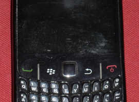 Blackberry Curve Smartphone (sold as seen)